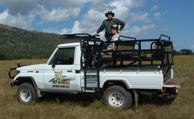 South Africa Hunting,Guided Safaris Hunting Gallery