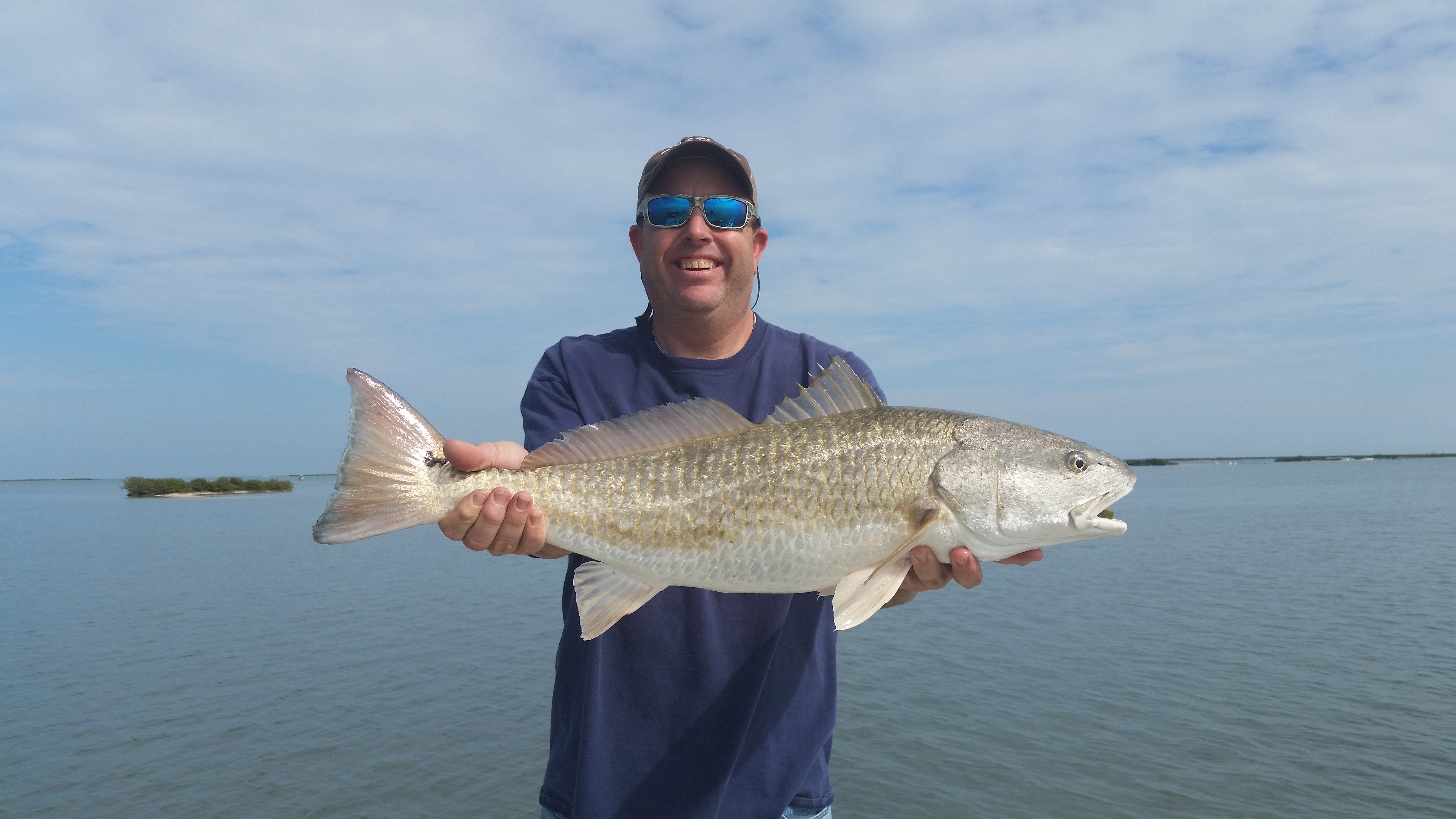 Texas lower gulf coast region fishing reports for Texas saltwater fishing report