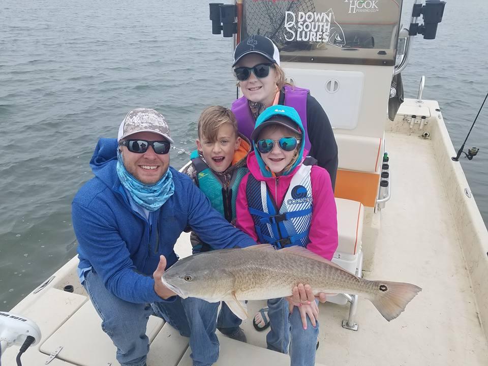 Texas lower gulf coast region fishing reports for Corpus christi fishing report