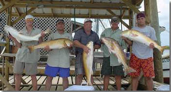 Port O Connor Texas Bay Fishing Guides Texas Middle Gulf